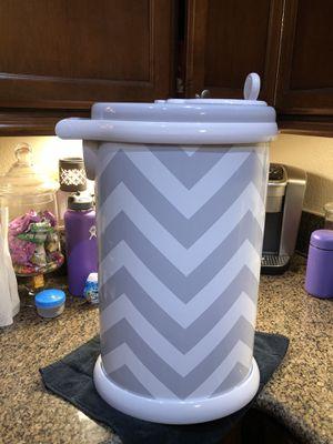 Ubbi Diaper Pail for Sale in Murrieta, CA