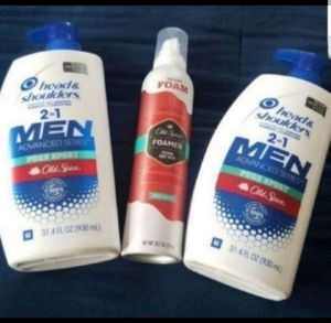 Head & Shoulders Old Spice for Sale in Los Angeles, CA