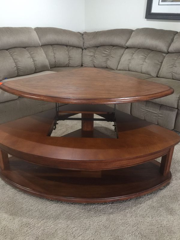 cocktail table and end table sets