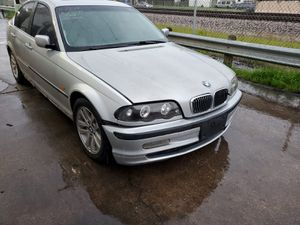 PARTING OUT 1998 BMW 328I 3-SERIES for Sale in Irving, TX