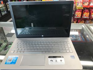 Hp pavilion laptop 1tb ic7 good condition for Sale in St. Louis, MO