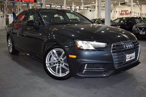 2017 Audi A4 for Sale in Temple Hills, MD
