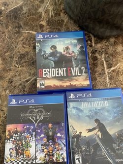 Ps4 Games for Sale in Fontana,  CA