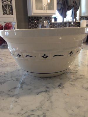 Longaberger Pottery for Sale in Chandler, AZ