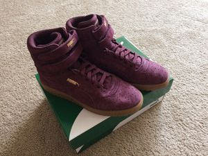 Brand new Puma shoes size 6 for Sale in Alexandria, VA