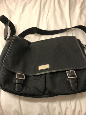 Coach Messenger Bag for Sale in Chelmsford, MA