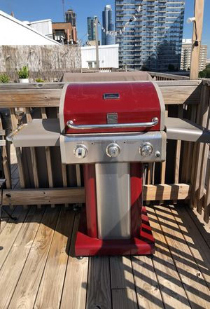 Kenmore BBQ Grill for patio for Sale in Chicago, IL
