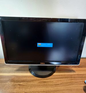 Dell computer monitor for Sale in Ray, MI