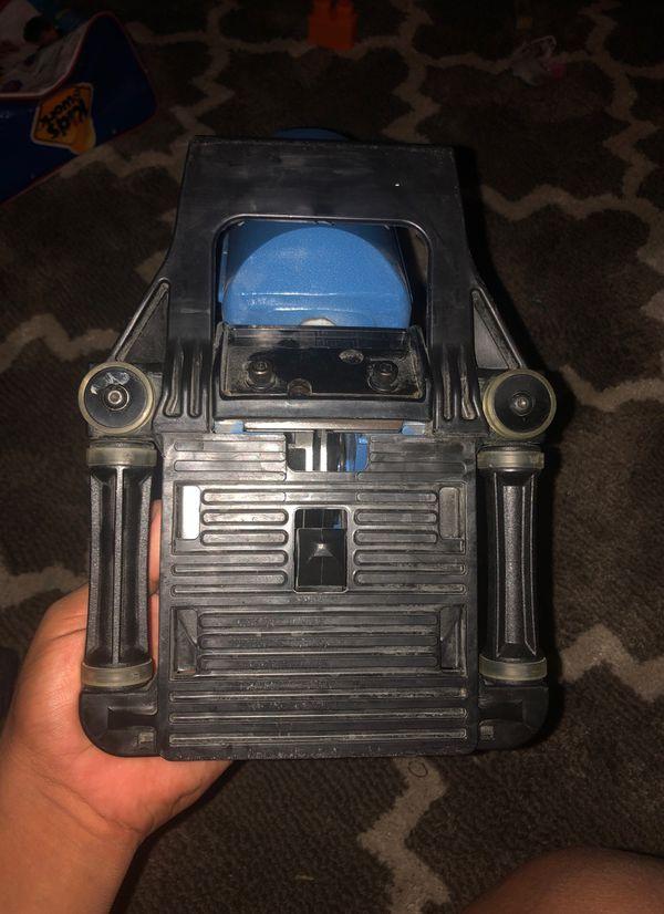 Primatech 550