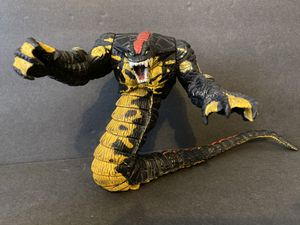 McFarlane Toys Spawn Snake Action Figure for Sale in El Paso, TX