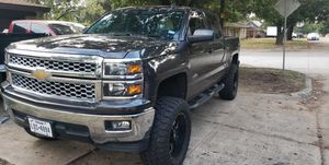 2014 Chevrolet Silverado for Sale in Fort Worth, TX