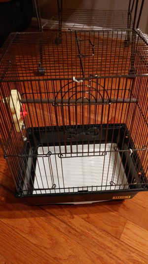 Small bird cage for Sale in Glenshaw, PA