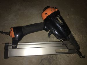 Freeman nail guns for Sale in Fresno, CA
