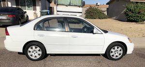 2001 Honda Civic Lx for Sale in Glendale, AZ