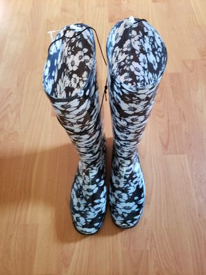 Ladies rain boots for Sale in Lake Worth, FL