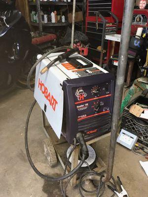 Hobart welder for Sale in Ellisville, MO