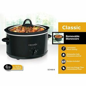 Small (4-qt) crock pot for Sale in Lacey, WA