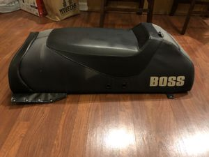 Snowmobile seat for Sale in Lake Stevens, WA