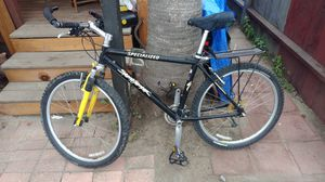 Specialized Stumpjumper Mountain Bike for Sale in San Diego, CA