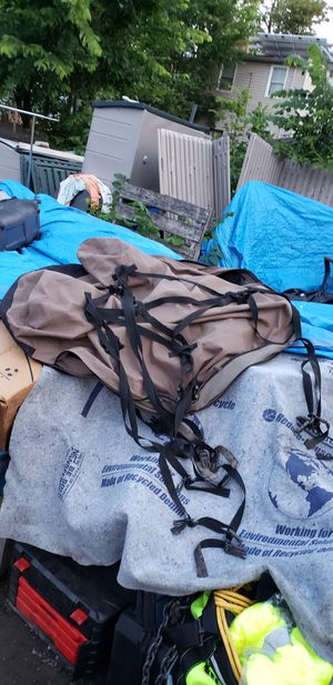 Classic Car Roof Cargo Pack for Sale in Washington, DC