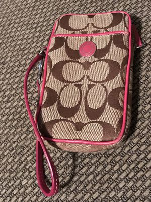 Authentic Coach bag for Sale in Peoria, IL