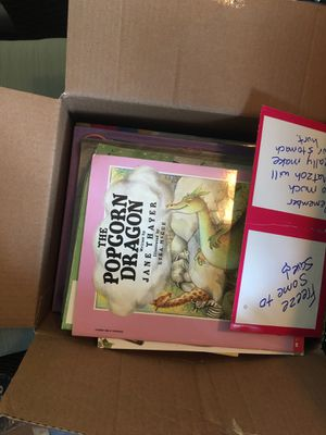 Free kids books for Sale in Coral Springs, FL