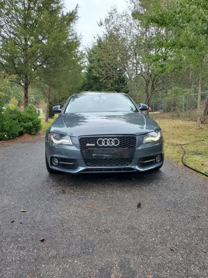 Very nice car run excellent good condition just have 124,513 miles I selling my Audi A4 quattro 2.0 Turbo Charger Engine 4WD/AWD sedan 2.0T for Sale in Athens, GA