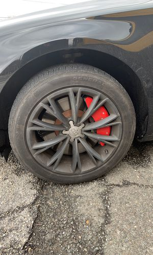 $500 OBO 19inch Audi OEM Wheels for Sale in Washington, DC