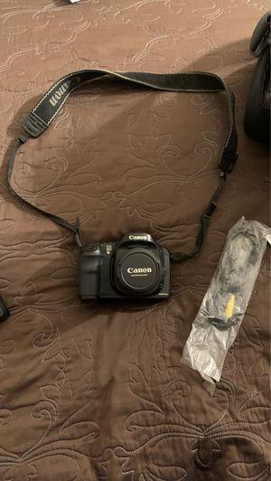 Canon camera for Sale in Victorville, CA