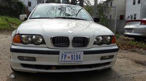 1999 328i BMW 5 Speed for Sale in Washington, DC