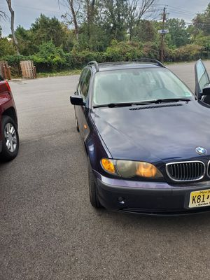 2003 bmw 328ix for Sale in Evesham Township, NJ