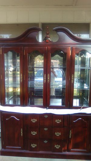 China cabinet for Sale in Pensacola, FL