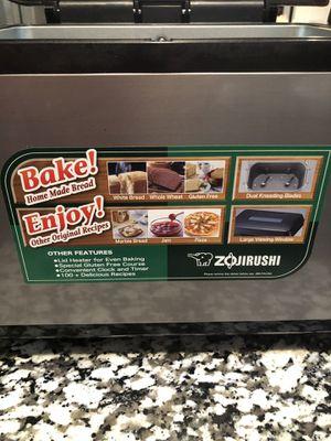 Bread maker for Sale in Harrison charter Township, MI