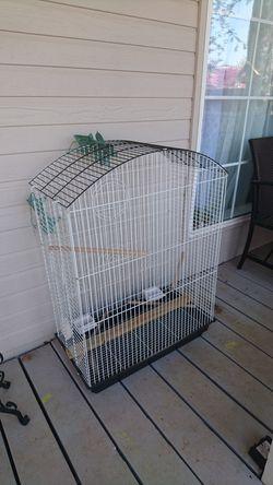 Large Bird Cage for Sale in Edmond,  OK
