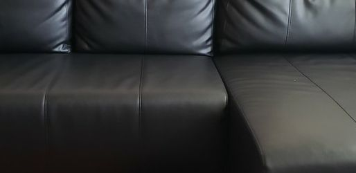Sleeper Sectional 3 Seat Sofa with storage for Sale in Plano,  TX