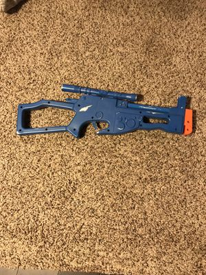 Nerf type - Star Tours gun for Sale in Perris, CA