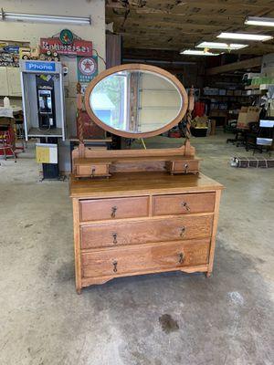 Antique dresser for Sale in Port Orchard, WA