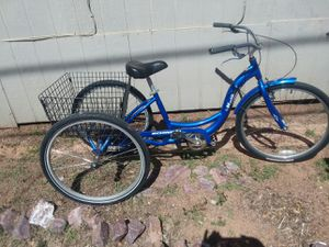 Meridian trike great condition for Sale in Payson, AZ
