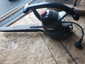 Electric blower works perfect for Sale in Springfield, MA