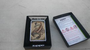 Zippo Lighter for Sale in San Jose, CA