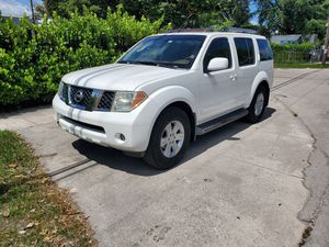 2005 NISSAN PATHFINDER $3500 FIRM CASH PRICE for Sale in Miami, FL