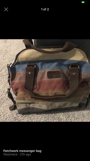 Messenger bag for Sale in Plainfield, IN