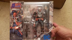 Deathstroke Action Figure for Sale in Irvine, CA