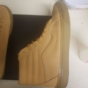 Size 10.5 Vans for Sale in Brentwood, NC