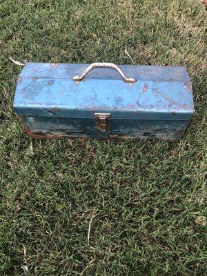 Tool Box for Sale in Oklahoma City, OK