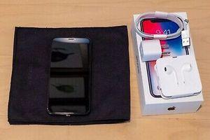 iPhone x for Sale in Ocean Springs, MS