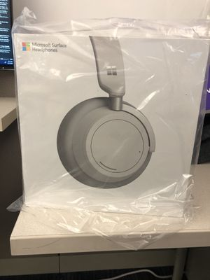 Microsoft Surface Headphones for Sale in Irving, TX