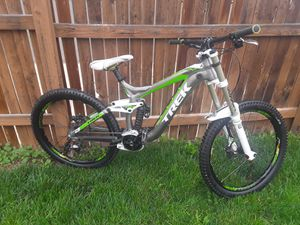 2013 L Trek Session 8 w/ World Cup Boxxer for Sale in Westminster, CO