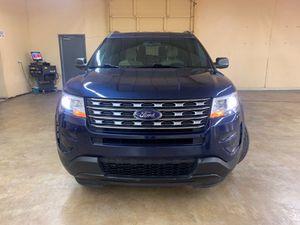 2016 Ford Explorer for Sale in Dallas, TX