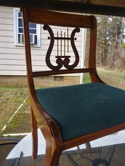 Antique Piano Chair for Sale in Cumberland,  VA